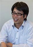 中村 彰徳氏