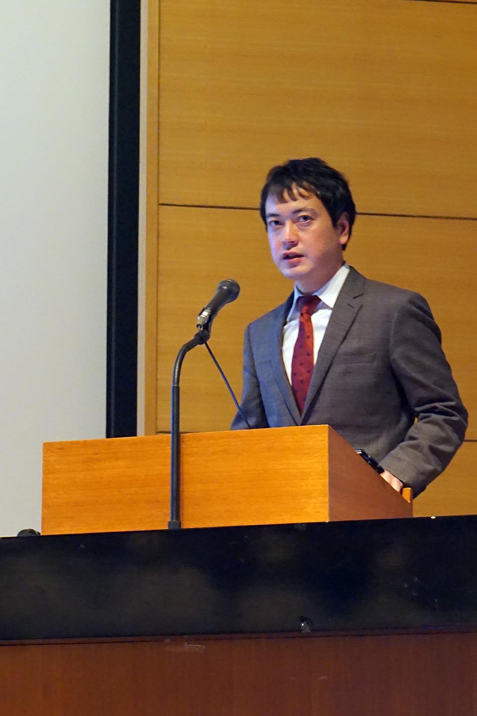 株式会社トリプコン 取締役営業企画部長 櫻井 義大 様